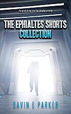 The Ephialtes Shorts Collection