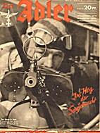 Der Adler - Heft 20 - September 1941