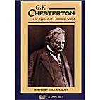 G.K. Chesterton_The Apostle of Common…