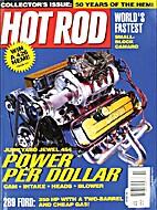 Hot Rod 2001-10 (October 2001) Vol. 54 No.…