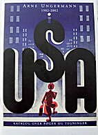 Bøger illustreret af Arne Ungermann by Jan…