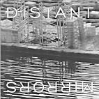 Distant Mirrors by Ellen Driscoll