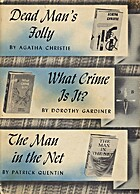 Dead Man's Folly / What Crime Is It? / The…