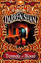 Saga of Darren Shan3tunnels of Blood by Not…
