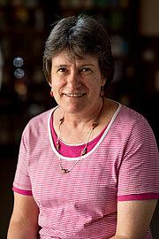 Author photo. University of Sydney