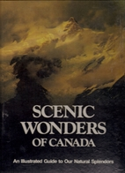 Reader's Digest Scenic Wonders of Canada by…