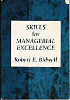 Skills for Managerial Excellence by Robert…