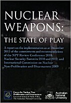 Nuclear Weapons: The State of Play by Ramesh…