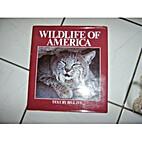 Wildlife of America by Bill Ivy