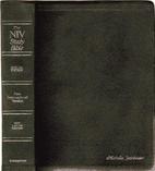 NIV Study Bible by Kenneth L. Barker