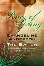 The Switch by Evangeline Anderson