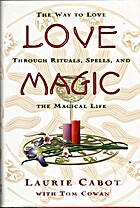 Love Magic by Laurie Cabot