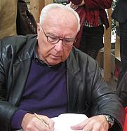 Author photo. Día de Sant Jordi (23 de abril de 2010). Foto por Lina Álvarez Domínguez