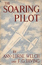 The Soaring Pilot by Ann Welch