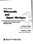 Geology of Wisconsin and Upper Michigan:…