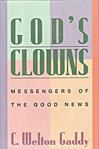 God's Clowns: Messengers of the Good News by…