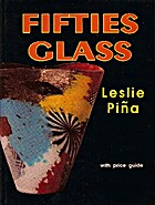 Fifties Glass by Leslie A. Piña
