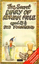 The Secret Diary of Adrian Mole Aged 13 ¾…