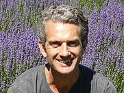 Author photo. Stephen Austen