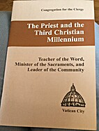 The Priest and the Third Christian…
