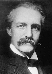 Author photo. Gifford Bryce Pinchot (1865-1946)<br> (George Grantham Bain Collection,<br> LoC Prints and Photographs Division,<br> LC-DIG-ggbain-04976)