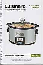 Programmable Slow Cooker PSC-350C…