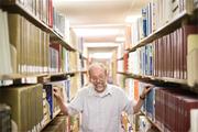 Author photo. University of Nebraska at Kearney