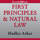 The Modern Scholar: First Principles &…