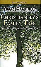 Christianity's Family Tree – What Other…