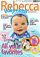 Rebecca Baby & Kids, Special No.8 by Editors…