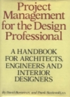 Project Management for the Design…