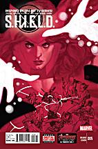 S.H.I.E.L.D., Vol. 3 #5 by Mark Waid