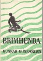 Brimhenda by Gunnar Gunnarsson