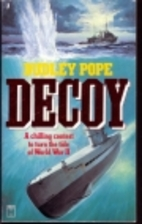 Decoy by Dudley Pope