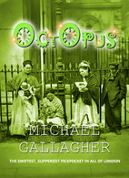 Octopus: Octavius Guy and the Case of the…