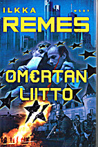 Omertan liitto by Ilkka Remes