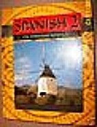Spanish 2 by Beulah E. Hager
