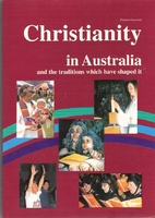Christianity in Australia : and the…