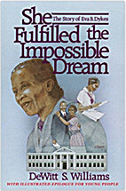 She fulfilled the impossible dream: The…