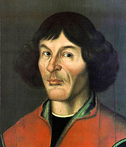 Author photo. Portrait by Torun, early 16th Century (Wikimedia Commons)