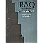 Iraq, land of two rivers by Gavin Young