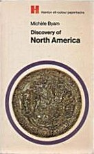 Discovery of North America by Michele Byam