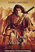 The Last of the Mohicans [1992 film] by…
