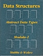 Data Structures With Abstract Data Types and…