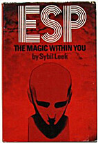 ESP: The Magic Within You by Sybil Leek