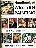 Handbook of Western painting: From cave…