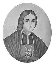 Author photo. Szymon Szymonowicz (1558–1629)