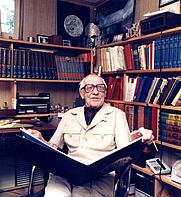Author photo. photo: georgeblumson/londonfreepress