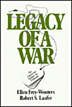 legacy of a war: the american soldier in…