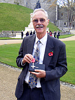 Author photo. David Pinniger [credit: <a href=&quot;http://www.pestmagazine.co.uk/%5D&quot; rel=&quot;nofollow&quot; target=&quot;_top&quot;>http://www.pestmagazine.co.uk/]</a>
